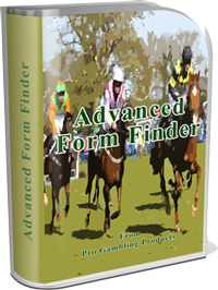 Advanced Form Finder
